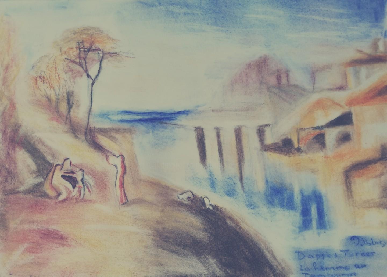 Fablues - A l'ombre de Turner